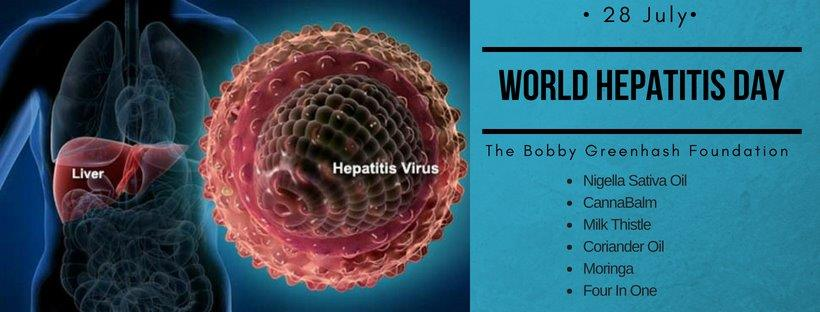Hepatitis – the enemy of a living liver